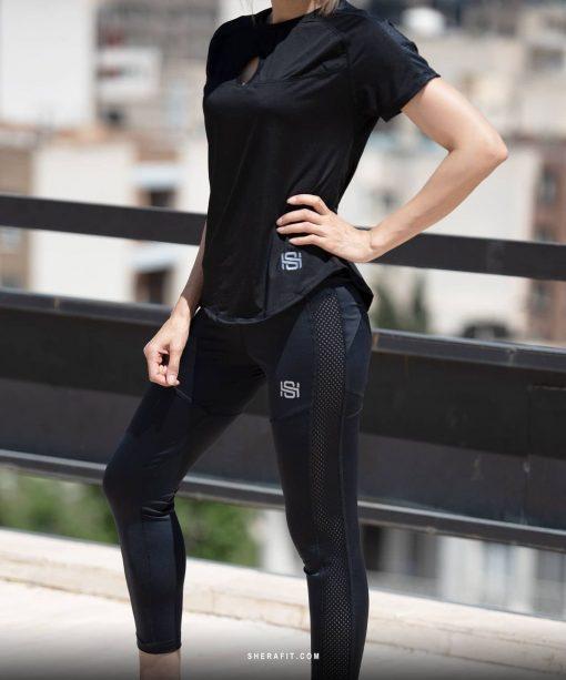 تیشرت ورزشی زنانه