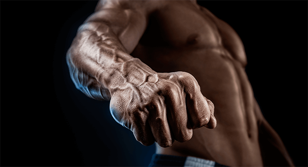 7 راز درمورد عضله سازی