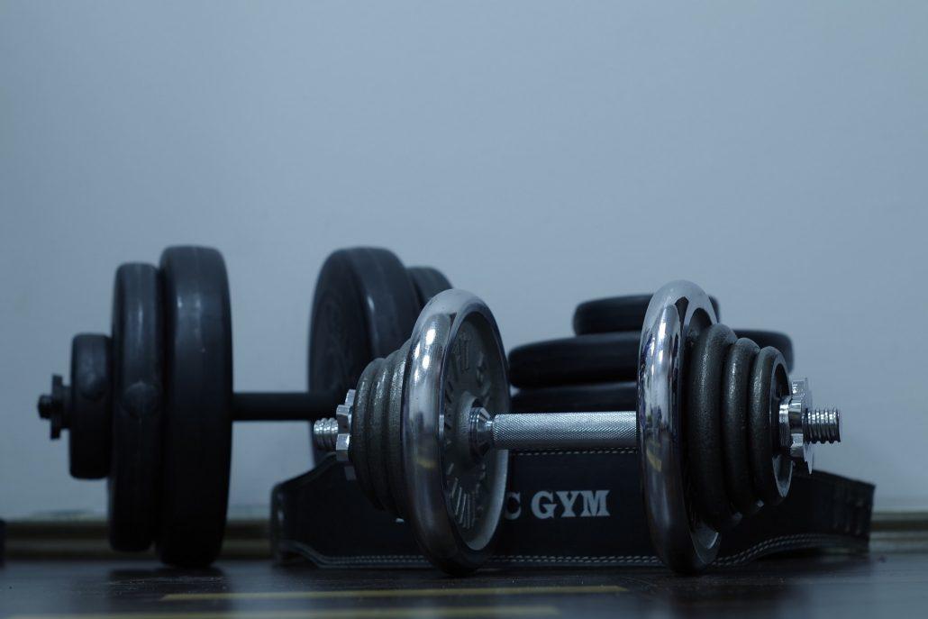 وزنه بدنسازی