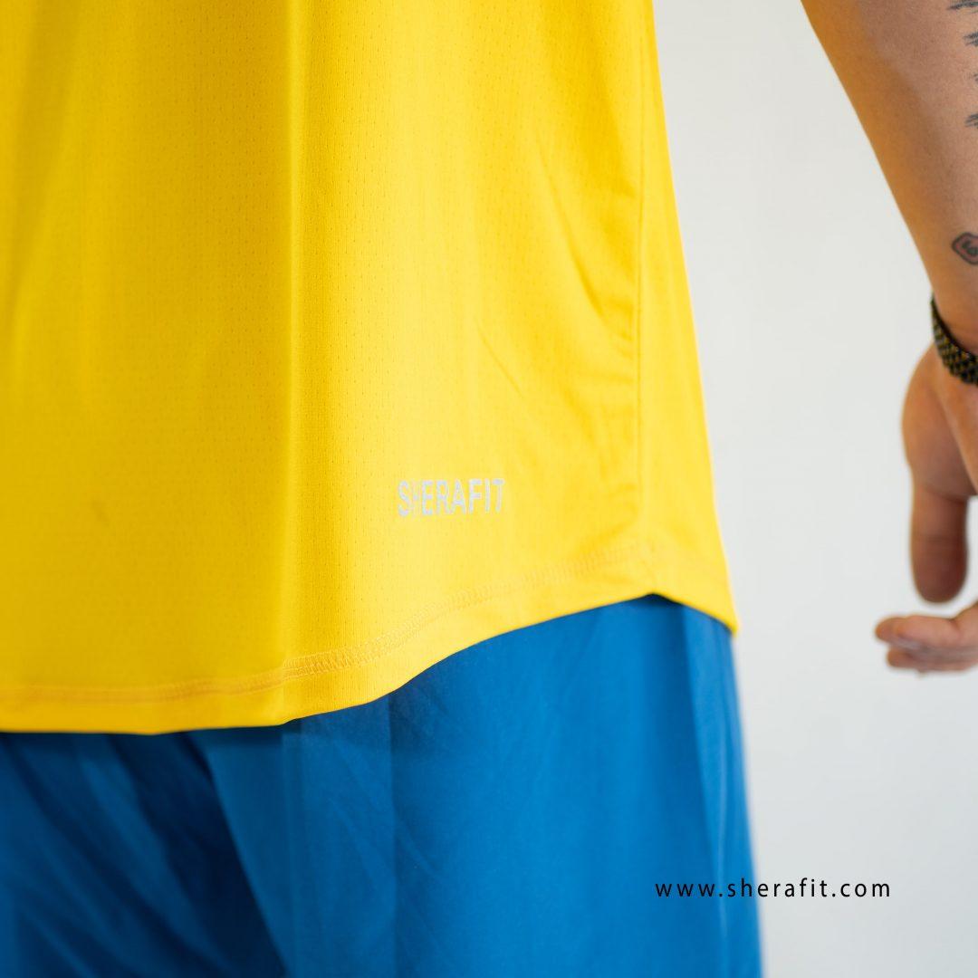 تیشرت و پلوشرت ورزشی شرافیت