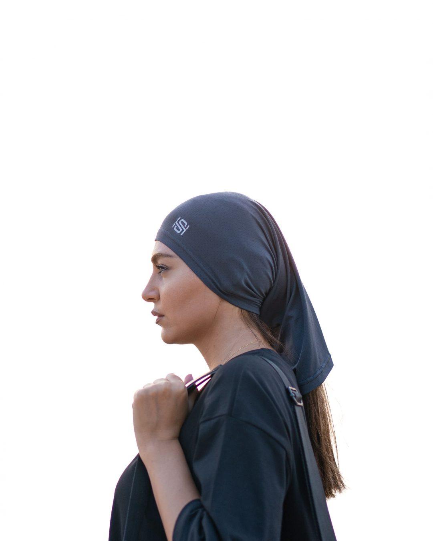 اسکارف زنانه شرافیت