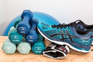 آموزش بدنسازی در وبلاگ لباس ورزشی شرافیت